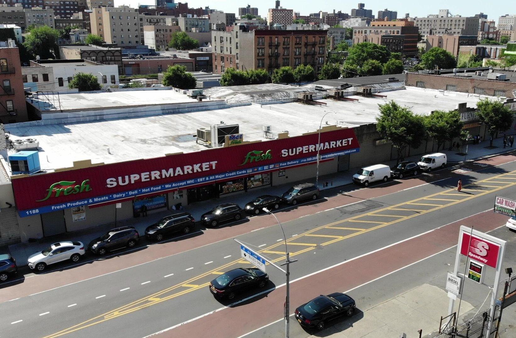 1176 Webster Avenue, Bronx, NY