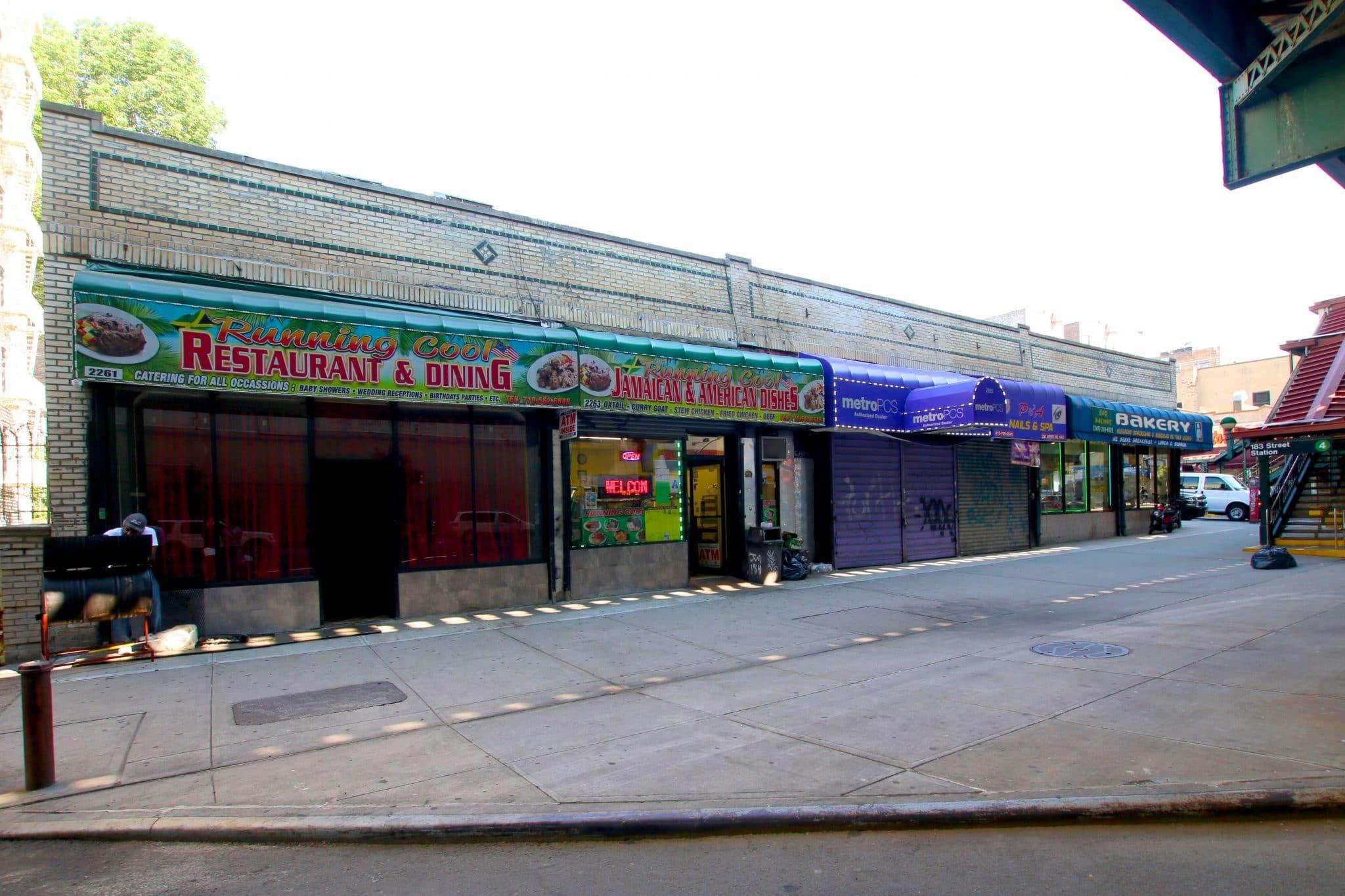 2261-69 Jerome Avenue, Bronx, NY