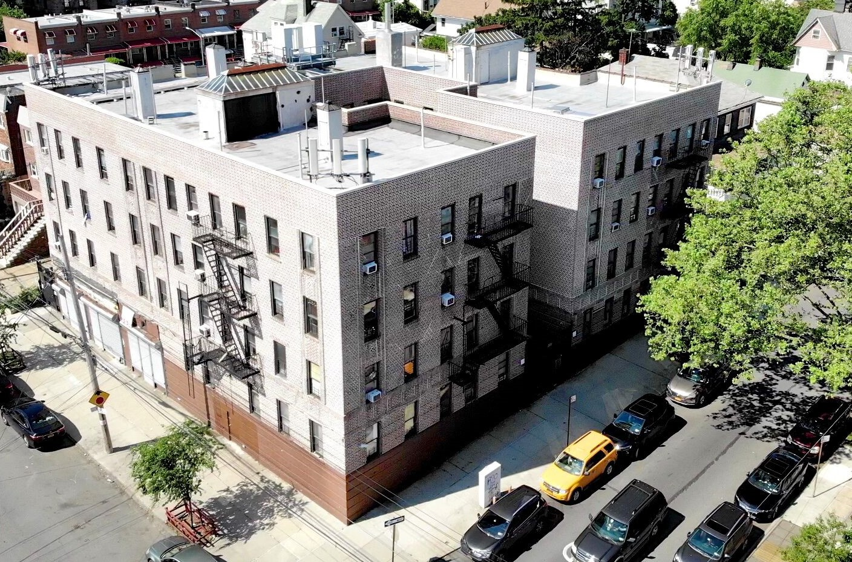 2266 Gleason Avenue, Bronx, NY